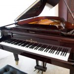 Bechstein A190 grand piano pre owned