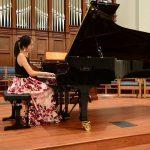 Fazioli Grand Piano Series