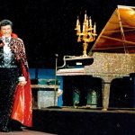 "LIBERACE – From Bluthner to Baldwin Crystals – ""Mr. Showmanship"""