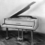 The Hindenburg's Piano