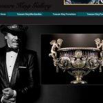 Treasure king website