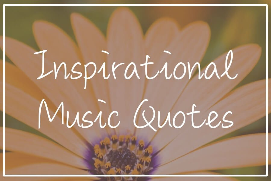 Inspirational Music Quotes and Piano Quotes | Euro Pianos