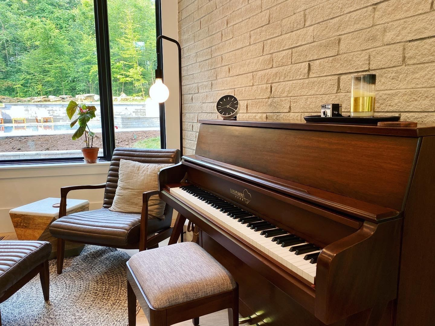 echo piano in nashville