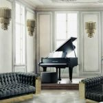 How To Choose A Piano For The Living Room
