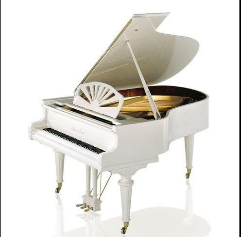 forster grand piano